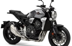 Honda CB 1000 RA ABS WINTER-AKTION