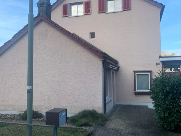 CHF 1110 1 - 1.5 Rooms Flat Rent a flat in Winterthur WINTY