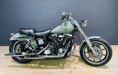 Harley-Davidson FXDS-C Dyna Low Rider Con