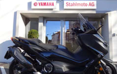 Yamaha T-MAX XP 560 Tech Max