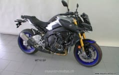 Yamaha MT-10 SP ABS