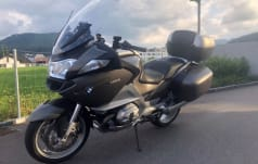 BMW R 1200 RT ABS
