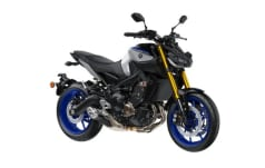 Yamaha MT-09 SP ABS