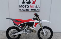 Fantic Racing XX 125 Cross