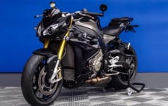 BMW S 1000 R ABS