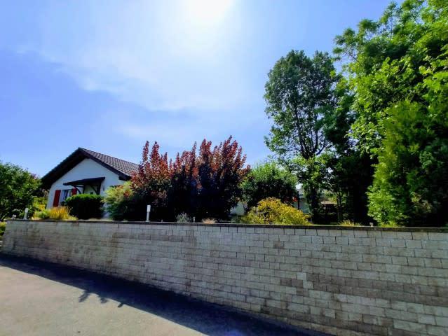 Estavayer-le-Lac - Villa individuelle avec terrain 1000m2