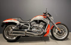 Harley-Davidson VRSCX 1250 Screamin Eagle Ref. 2169