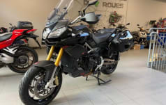 Aprilia Caponord 1200ABS/TC Rally