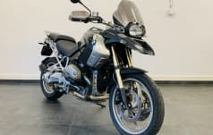 BMW R 1200 GS safetyedition