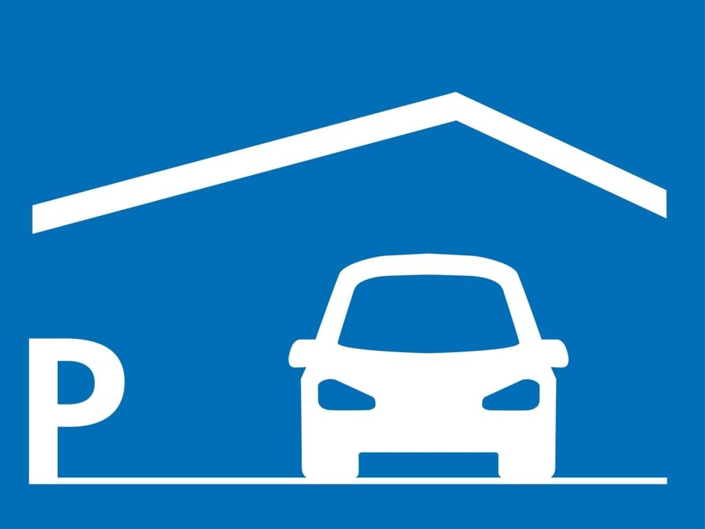 Einstellhallenplatz sucht Auto!
