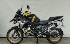 BMW R 1250 GS 40 Years