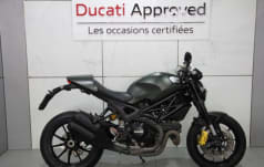 Ducati 1100 Monster EVO ABS