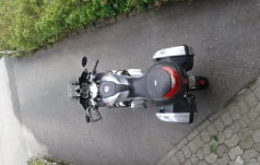 Moto Guzzi Norge 1200 GT ABS