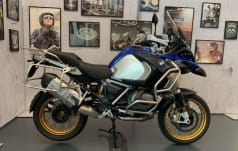 BMW R 1250 GS Adventure ABS