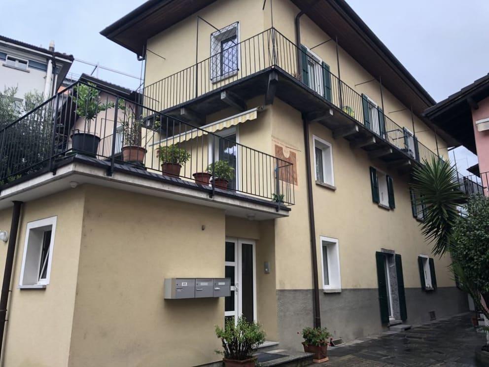 MURALTO,  Affittasi spazioso appartamento di 2½ locali