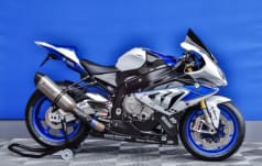 BMW HP4 ABS + DTC