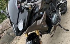 BMW R 1200 RS ABS