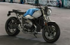 BMW R nine T Pure Modell 2021
