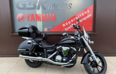 Yamaha XVS 950 A Midnight Star