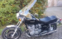 Yamaha XS 1100 SF Eleven Special