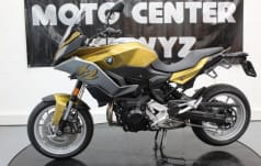 BMW F 900 XR A2 ABS