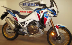 Honda CRF 1100 L A4 Africa Twin Adventure Sports