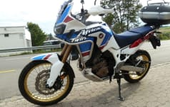 Honda CRF 1000 L Africa Twin Adventure Sports DCT