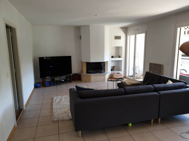 A louer appartement 4.5pces Chexbres