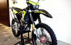Fantic Enduro 125 Performance