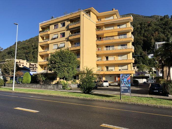 Wohnung ,  CH-6600 Locarno, Via D. Galli 56