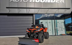 Cf Moto C Force 850 EPS 4x4
