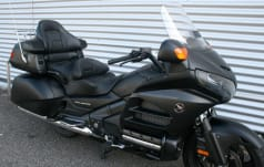 Honda GL 1800 Gold Wing MT ABS