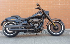 Harley-Davidson FLFBS Fat Boy 114 ABS