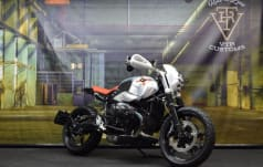 BMW R nine T Urban G/S ABS *made by VTR Customs!*