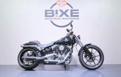Harley-Davidson FXSB Breakout 103 ABS