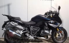 BMW R 1250 RS ABS