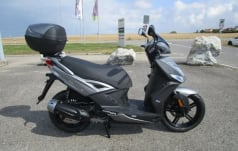 Kymco Agility 125 City Plus