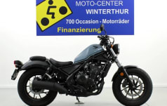 Honda CMX500 Rebel ABS