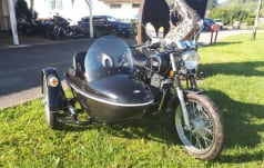 Mash Five Hundred Sidecar