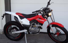 Montesa Honda 4-RIDE 4RT 260 PGM-FI