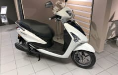 Yamaha Delight 125