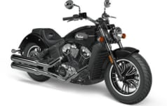 Indian Scout ABS MY2021