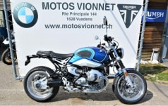BMW R nine T Pure ABS Edition 50 ans