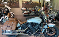 Indian Scout Sixty 35kW