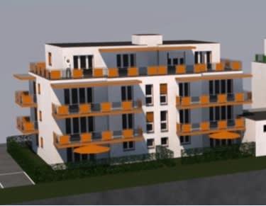 Bel appartement en rez-jardin dans nouvelle résidence