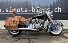Indian Chief Vintage