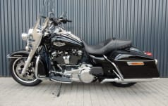 Harley-Davidson FLHR Road King 107 ABS