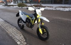 Husqvarna 701 Supermoto MY 2021