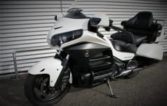 Honda GL 1800 A Goldwing Conf.