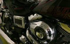 Harley-Davidson FXDL Dyna Low Rider ABS